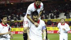Испанските отбори вървят уверено към групите на ЛЕ
