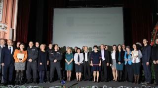 """Раздадоха годишните награди """"Лекар на годината - София 2019"""""""