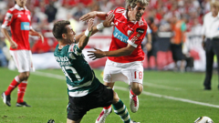 В Португалия: Реал си осигури Фабио Коентрао
