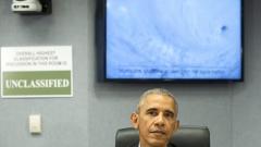 Обама призова американците да се подготвят за урагана Матю