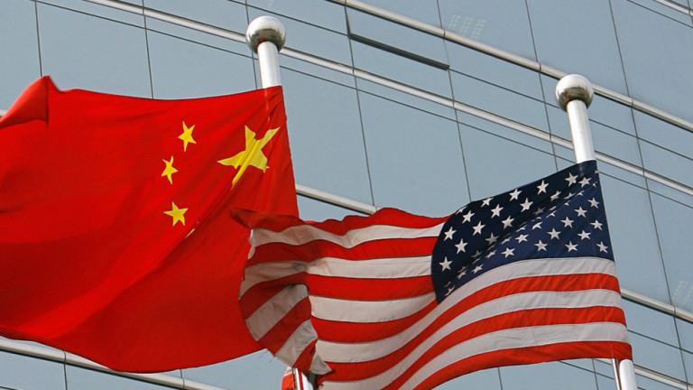 САЩ изтеглят дипломати от Китай, разболели се от звукови атаки