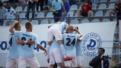 Дунав ще се бори за оцеляване в Първа лига срещу Царско село