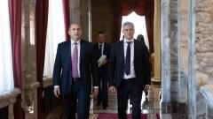 Радев: Нека българите в Сърбия са духовния мост за развитие на отношенията ни