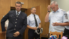450 полицаи охраняват първия учебен ден в София