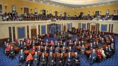 Сенатът на САЩ подкрепи приемането на Северна Македония в НАТО