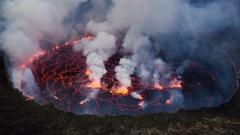 Пускат Wi-Fi в действащ вулкан