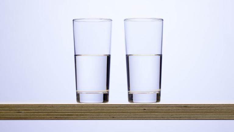 Без вода не минава и единнаш ден. А ако в