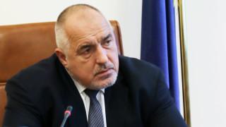 """Борисов не иска """"пазители на демокрацията"""" да тормозят децата му и сина на президента"""