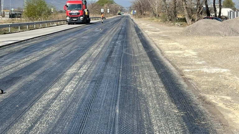 АПИ дължи над 600 млн. лв. на фирми за ремонти на пътища
