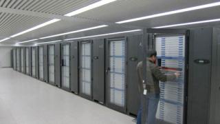 САЩ и Китай се надпреварват при суперкомпютрите