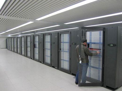 Китай притежава най-бързия суперкомпютър