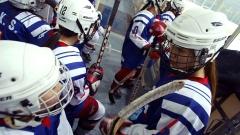 Южнокорейци подкрепиха хокеен отбор от Севера Корея