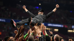 Ливърпул ще бъде признат за шампион на Англия