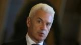 Властта ще работи по-добре без БСП в парламента, убеден Сидеров