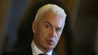 """Сидеров пита Борисов ще заличи ли """"Атака"""" от управлението"""