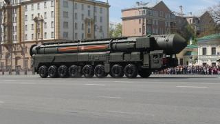 Русия ще има нови ракетни комлекси и бомбардировачи през 2018 г.