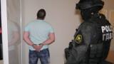 Арестуваха полицай в Пловдив