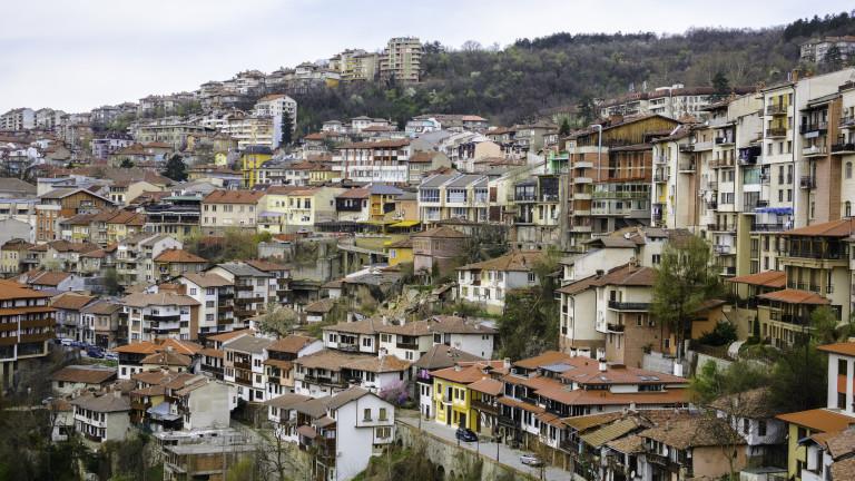 Масова продан на хотели и къщи за гости в Търновско