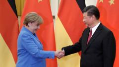 Германската индустрия притеснена, че Китай преоформя глобалния ред