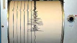 Земетресение с магнитуд 5.0 е регистрирано в Нова Зеландия