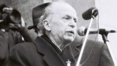 100 год. от рождението на д-р Петър Дертлиев – революционер по душа, реформатор по убеждение