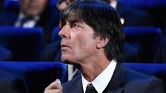 Стана ясно кога Йоахим Льов ще обяви състава на Германия за Мондиал 2018