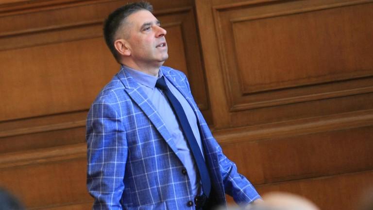 Данаил Кирилов не одобрява адвокатския протест