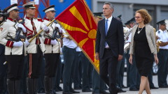 Скопие увещава Столтенберг: Истинското място на Македония е в ЕС и НАТО