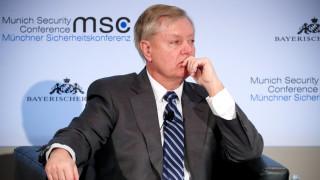 САЩ могат да поискат от европейците да изпратят войници в Сирия