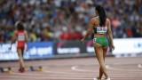 Ивет Лалова не успя да се класира на финал на 100 метра в Лондон