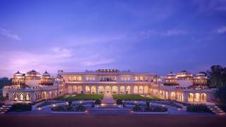 Десетте най-добри хотела в света