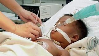 Повече от 300 агенции правят тестове за меланин в Китай