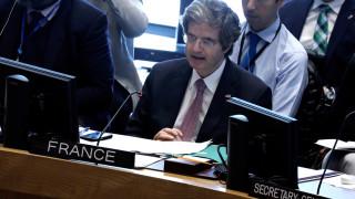 """Франция и Тунис предлагат пред ООН """"незабавно прекратяване на военните действия във всички страни"""""""