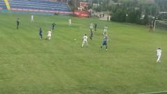 Ранен гол класира Септември (Симитли) напред за Купата на България