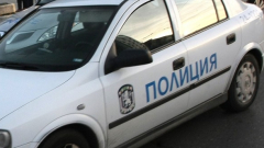 Обраха 300 000 лв. от инкасо автомобил в София