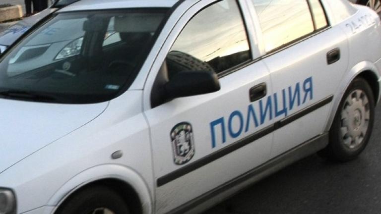 Пияни младежи спретнаха гонка с полицаите в Пловдив