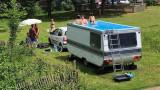 Какво да правим със старата си каравана