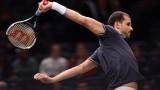 Григор Димитров остава №19 и в новата ранглиста на ATP