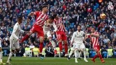 """Издънка за историята: Реал допусна обрат на """"Бернабеу"""" срещу 16-ия в Ла Лига!"""