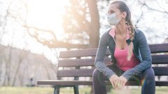 Още за коронавируса и физическата активност