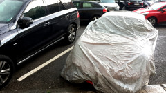 Дъжд и градушка вдигнаха на крак аварийните екипи в столицата