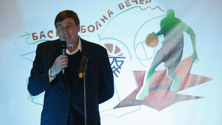 Георги Глушков: Това е лицето, което искам да виждам от националния отбор