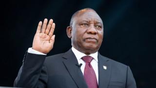 Невиждано от 10 години свиване на икономиката на Южна Африка