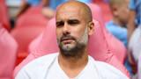 Гуардиола: Не искам нови футболисти през януари