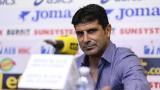 Георги Иванов се закани Локомотив (Пловдив) да не излезе срещу Лудогорец и efbet Лига да не завърши