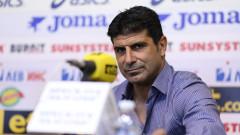 Георги Иванов: Сираков няма да се справи сам в Левски, не ми тежи, че са в долната половина