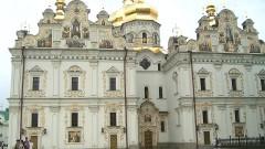 Всички монаси в Киево-Печорската лавра са заразени с коронавируса