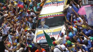 Двама влиятелни опозиционери са убити във Венецуела