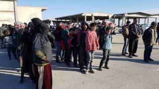 Стотици мъже от Алепо са изчезнали, обяви ООН