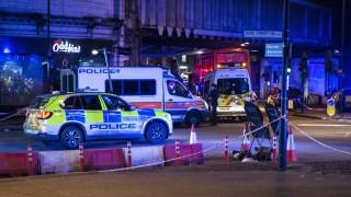 Експлозия във военен завод до Солсбъри взе жертва